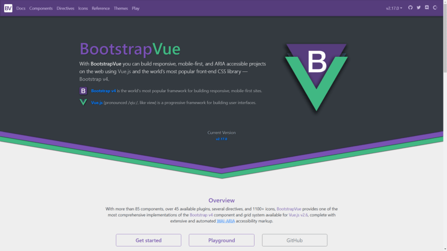 Ultimate VueJS Resources🛠 For Developers👨💻
