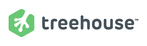 image of the Treehouse logo
