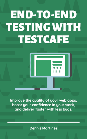 End-to-End Testing with TestCafe