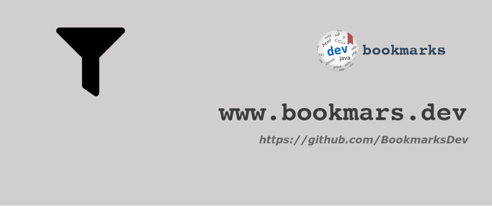 Cover image for How to easily filter bookmarks list with Angular pipes