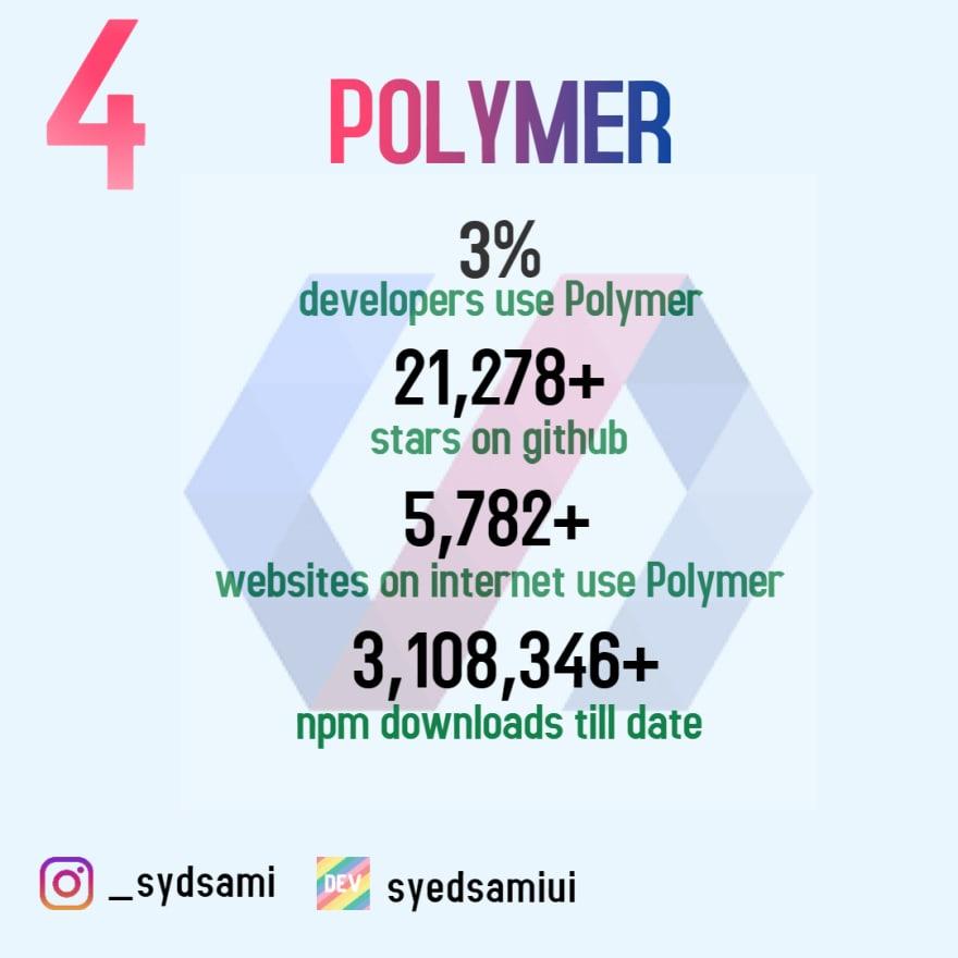 聚合物统计