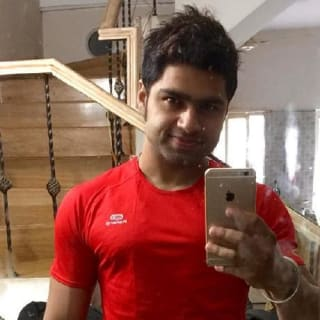 Gaurav Handa profile picture