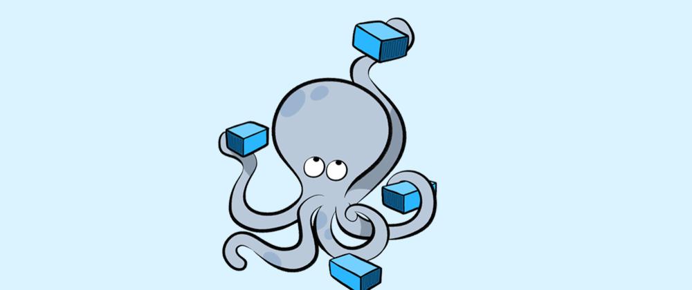Cover image for Modern dev/test/prod environments using Docker Compose