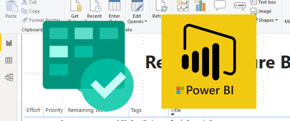 Cover image for Azure DevOps - Integrando Boards com Relatórios do Power BI