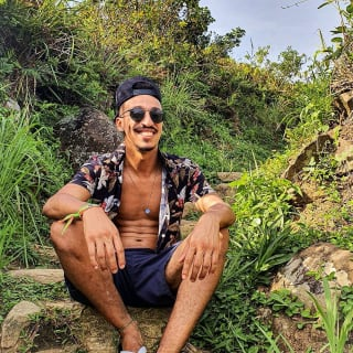 Guilherme Rodrigues profile picture