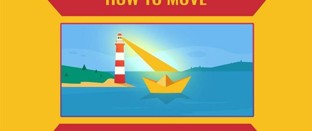 Cover image for How to move background image on scroll