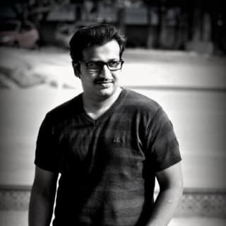 Bhushan Nayak profile picture