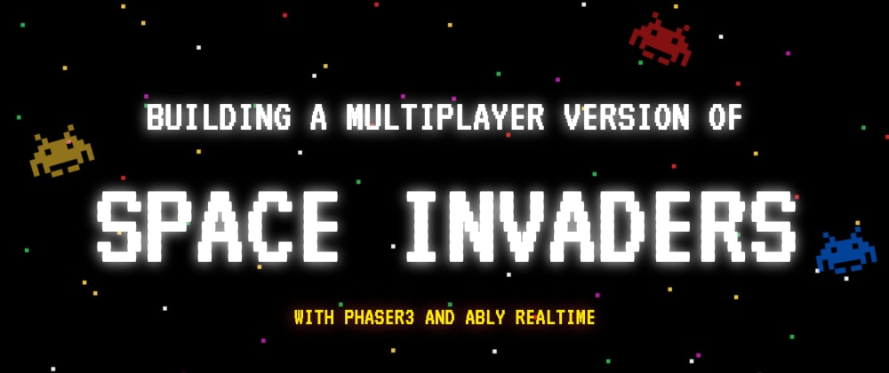 Cover image for Building a realtime multiplayer browser game in less than a day - Part 1/4
