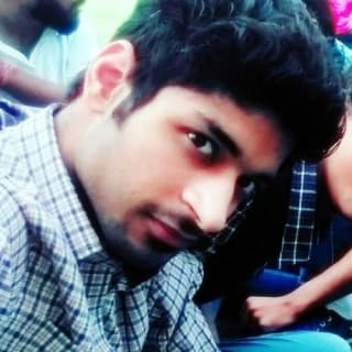 Yash Chaudhary profile picture