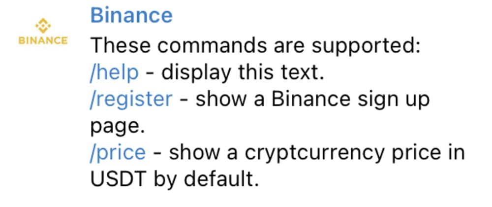 Cover image for How to make a cryptocurrency Telegram bot with Rust and Teloxide