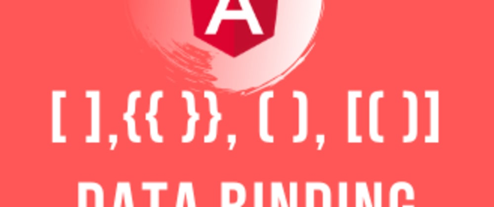 Cover image for Data Binding in Angular