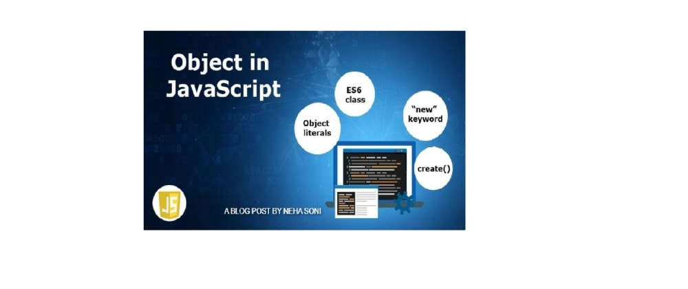Cover image for Playing with JavaScript Objects