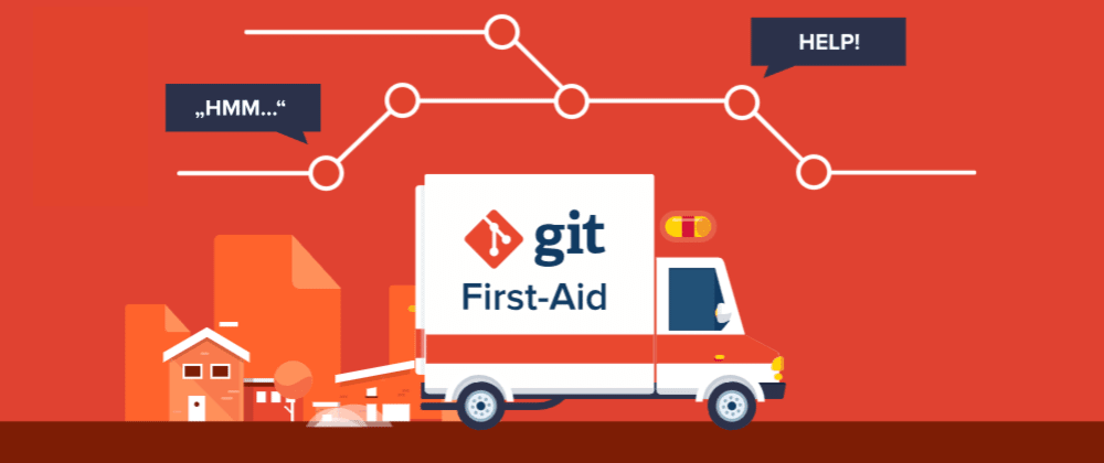 Cover image for First Aid Kit for Git