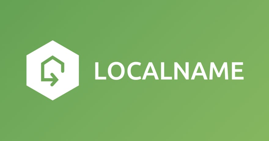 Localname - Secure Access to Your Local Development Server - DEV
