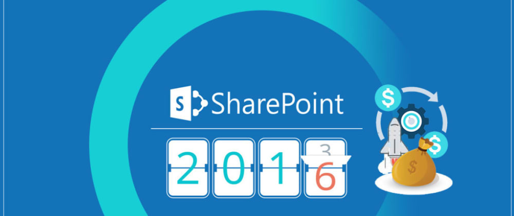 Cover image for What is the cost of migration to SharePoint 2016?