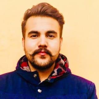 Sami Nazari profile picture