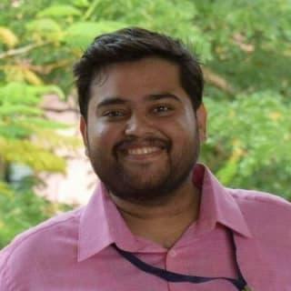 Dhanush Bhat profile picture