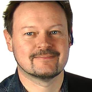 Alan Mellor profile picture