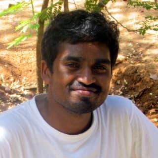 Arunmozhi profile picture