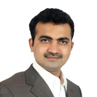 Mahipalsinh Rana profile picture