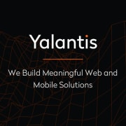 yalantis profile