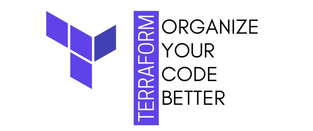 Cover image for Terraform - Code Structure
