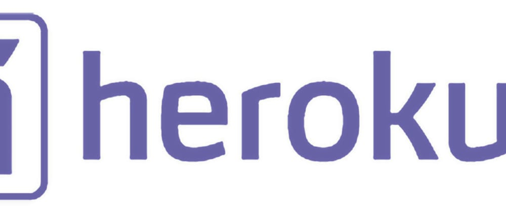 Cover image for Heroku -- an Application Deployment Service