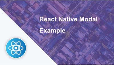 React Native Modal Example - DEV Community 👩 💻👨 💻