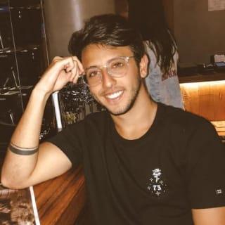 Nicholas Ferrer profile picture