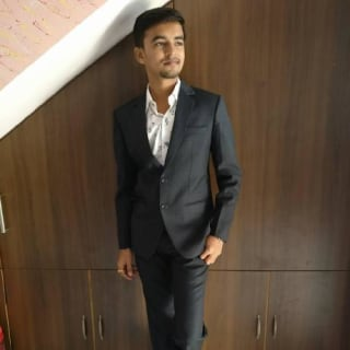 Chirag Shah profile picture
