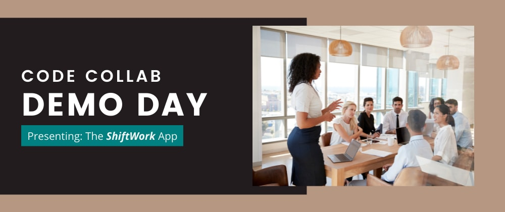 Cover image for Announcing Demo Day! 🎉