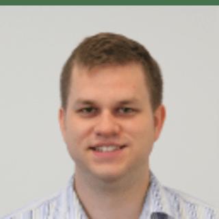 Mike Pearson profile picture
