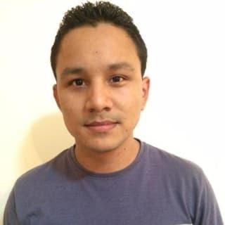 Luis Troya profile picture