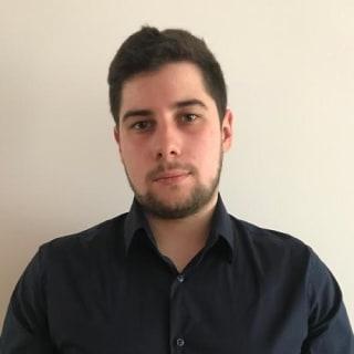Przemek Nowak profile picture