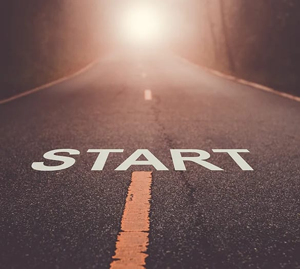 Start with Open Source   © Shutterstock