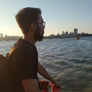Mustansir Sabir profile picture
