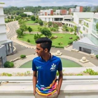 Vihanga profile picture