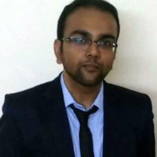 Anirban Mukherjee profile picture