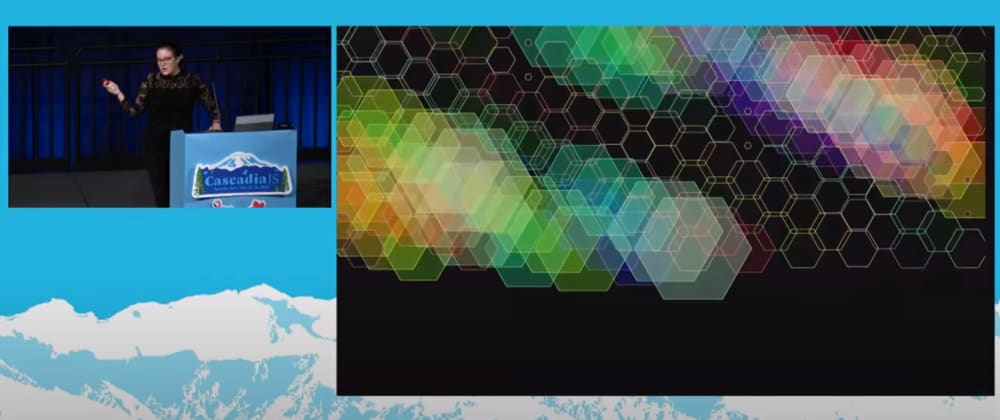 Cover image for #30DaysOfCJS: How To Be a Web AV Artist