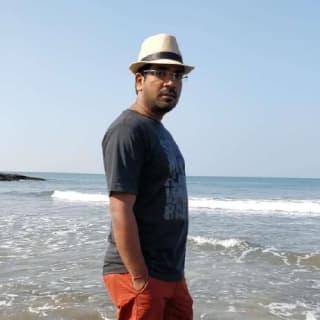 Dhiraj Ray profile picture