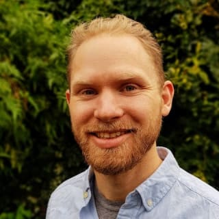Shane Mitchell profile picture