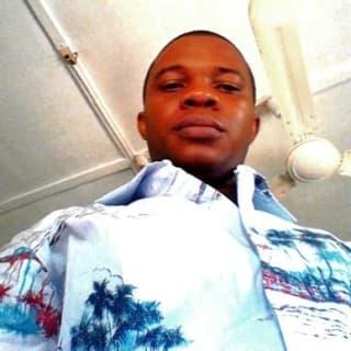 U.M.NDOH profile picture