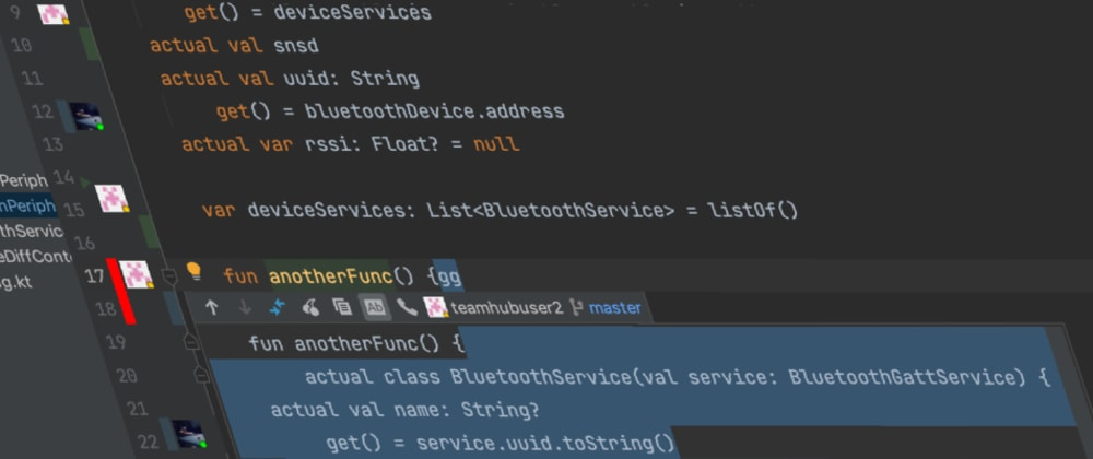 Cover Image for How To Enable Real-Time Merge Conflict Detection in IntelliJ