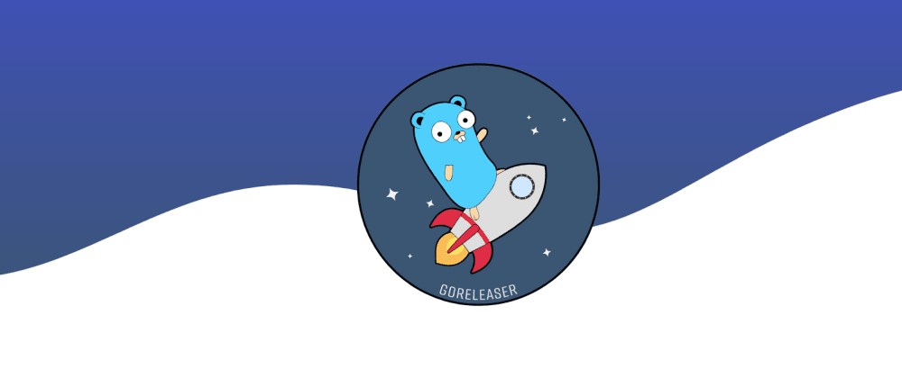 Cover image for 🚀 GitHub Action for release your Go projects as fast and easily as possible