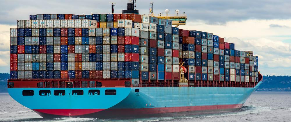 Cover image for Docker