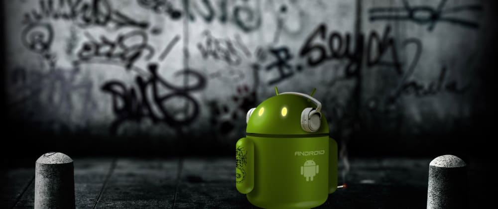 Cover image for How to get started with Android Development?