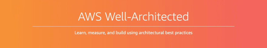 Well Architected