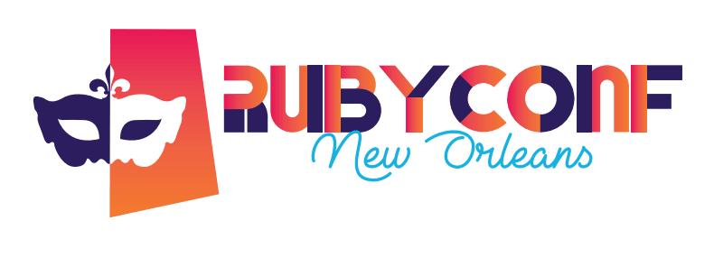 RubyConf logo