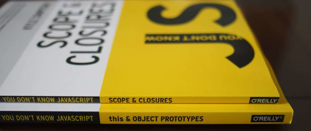 Cover image for Join our JavaScript book club