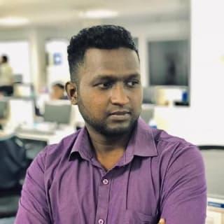 suresh rampaul profile picture
